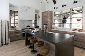 kitchen cabinets top material 5 tips for mixing kitchen countertop materials