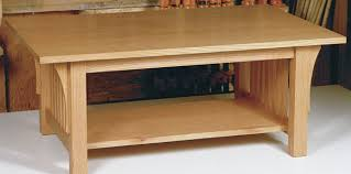 Craftsman Coffee Table Craftsman Style Coffee Table Finewoodworking