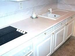 comment repeindre un plan de travail de cuisine renovation cuisine plan de travail fabulous comment repeindre un