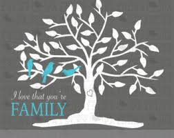 family tree svg etsy