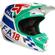 fox motocross gear bags fox racing youth v1 race helmet motocross foxracing com