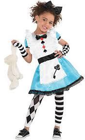 Kids Halloween Costumes Halloween Alley Alice Wonderland Costumes Alice Wonderland Costume Ideas