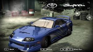 ricer supra riced as fark toyota supra by varia need for speed most wanted
