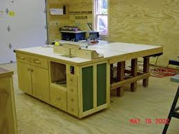 table saw router combo table saw change woodworking talk woodworkers forum