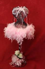 Bridal Shower Centerpiece Ideas by Wire Form Corset 12 Inch Bridal Shower By Sparklecreatived On Etsy