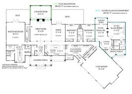 house plans with 2 separate garages apartments in law suite floor plans small mother in law addition