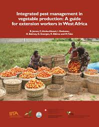 iers de cuisine en r ine integrated pest management in vegetable pdf available