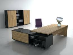 Computer Desk L Shaped Desk L Shaped Desk With Hutch Home Office Computer Desk