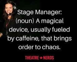 Define Memes - 14 backstage memes every theatre tech will relate to