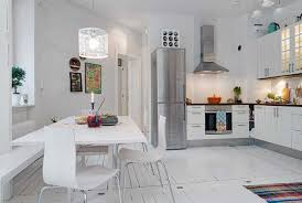 scandinavian homes interiors light interior design and white decorating in scandinavian style
