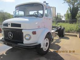 mercedes l series truck for sale i ve added 3 mercedes l series trucks found on craiglist to the