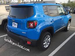 jeep renegade trailhawk blue jeep renegade latitude sierra blue 8911 u2013 kevinspocket