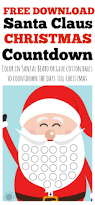 free christmas countdown calendar christmas countdown calendar