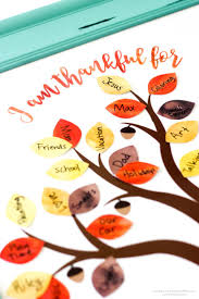 Thankful Tree Craft For Kids - best 25 thankful for ideas on pinterest thankful tree i am