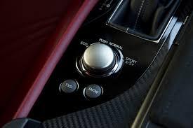 lexus isf sport mode 2016 lexus gs f first drive slashgear