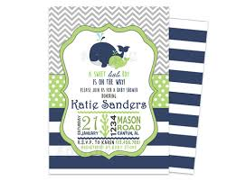 whale baby shower invitations lime navy whale baby shower invitation party print express