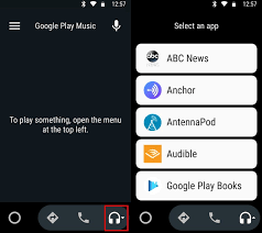 useful android apps 25 best android auto apps for messaging and more
