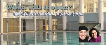 ymca jerusalem pool u0026 swim lessons