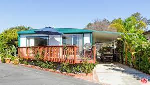 Paradise Home Design Inc by Paradise Cove Mobile Homes The Malibu Real Estate Blog The