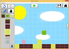 platform game with level editor how to quickly make a mobile game 7 simple steps