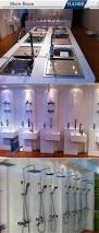 hs 9343 faucet mixer bath shower mixer taps sensor hand wash