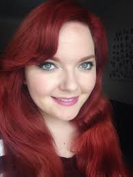 how to mix schwarzkopf hair color happy thoughts forget me nots red hair update retouching my