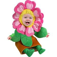 Pot Halloween Costumes Baby Flower Pot Halloween Costume Size612m Baby Costume