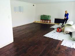 alta vista coronado hardwood floors installation in los angeles ca