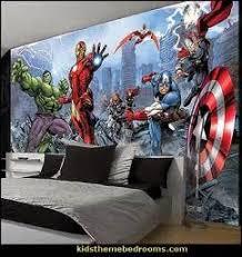 Captain America Decor Captain America Bedroom Ideas For Boys Deep
