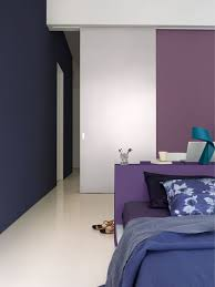 peinture chambre violet peinture chambre violet trendy indogate with peinture chambre