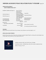 7 best public relations pr resume templates u0026 samples images on