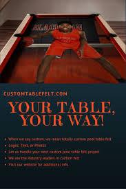 the 25 best diy projects the 25 best custom pool table felt ideas on pinterest custom