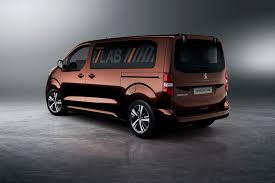 peugeot traveller allure peugeot has three world premieres for geneva