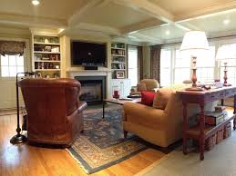 Decorating With Red Sofa Sublime Red Sofa Table Decorating Ideas Gallery In Family Room