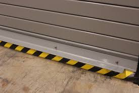 Overhead Door Safety Edge Entrapment Protection Devices