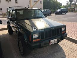 jeep cherokee ads 1999 jeep cherokee country qatar living