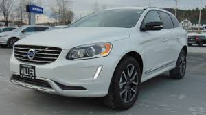 volvo msrp new 2017 volvo xc60 for sale lebanon nh
