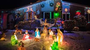 christmas lights bill white s christmas lights 8 tours of the lehigh valley s best