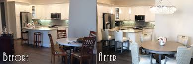 Kitchen Family Room Designs by Villagio Reserve Delray Beach Fl U2013 Kitchen U0026 Family Room Design