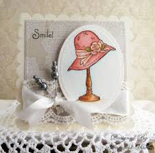 16 best hat cards images on creative cards hats and