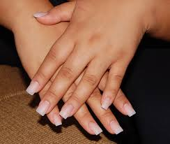 gel acrylic or regular what manicure is right for you her campus
