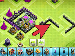 3 easy ways to design an effective base in clash of clans