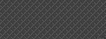 grey and black pattern photo cover