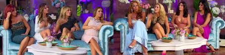 real housewives recap u2013 all the events from the latest episodes