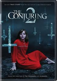 conjuring 2 dvd i u0027m not crazy about many horror movies but i