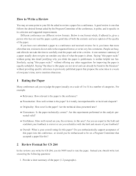 Essay Summary Example How To Write A Response Paper To An Essay