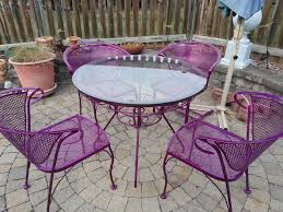 photos powder coating md dc va pa wv furniture railings