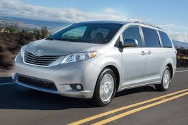 are toyota siennas reliable maintenance schedule for 2016 toyota openbay