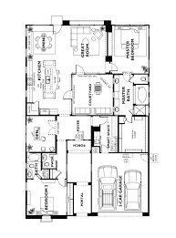 Garage Plans With Living Space House Plan Drummond House Plans Townhouse Plans And Prices