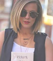 bob hairstyles for glasses displaying photos of medium hairstyles for ladies with glasses view